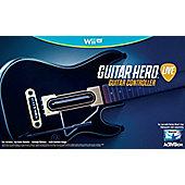 Guitar Hero Live Standalone Guitar (Wii U)