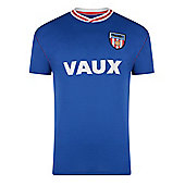 Sunderland 1990 Away Shirt - Blue