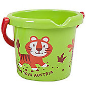 Gowi Toys Wild Animal Bucket (Lion)