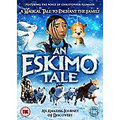 An Eskimo Tale DVD