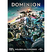 Dominion: Season 2 DVD