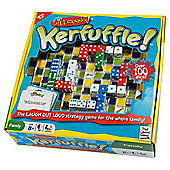 Kerfuffle Strategy Game