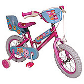 "Lalaloopsy 14"" Girls' Bike"