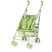 Mothercare Baby Jive Stroller Buggie- Camel