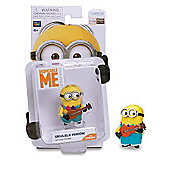 Despicable Me Action Figures - Ukulele Minion