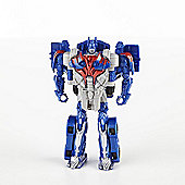 Transformers Age of Extinction - Optimus Prime One-Step Changer