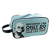 Grumpy Old Gits Mens Wash Bag