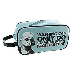 Grumpy Old Gits Mens Wash Bag