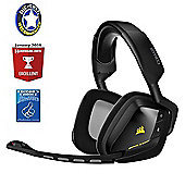 Corsair Gaming VOID RGB Wireless Dolby 7.1 Gaming Headset - Carbon