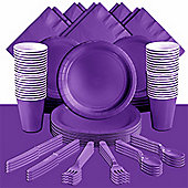 New Purple Party Pack For 60