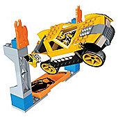Mega Bloks Hot Wheels Jumpstunt