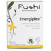 Fushi Energiplex 60 Veg Capsules