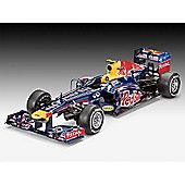 Revell Red Bull Racing Rb8 (Webber) 1:24 Model Car Kit - 07075