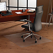 Floortex Anti Slip Chairmat 120x150cm
