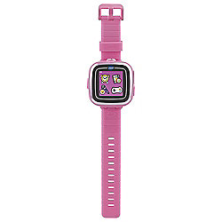Vtech Kidizoom Smartwatch Plus-Pink