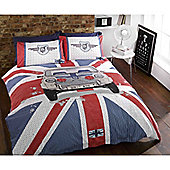 Rapport Rocket Gt Quilt Set Single