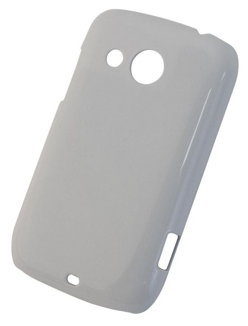 Tortoise™ Hard Case HTC Desire C Gloss Raspberry