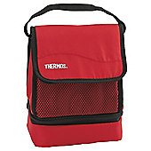 Thermos Duo Lunch Bag, Pink