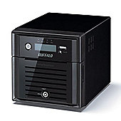 Buffalo TeraStation 5200 2TB (2x1TB) NAS Device