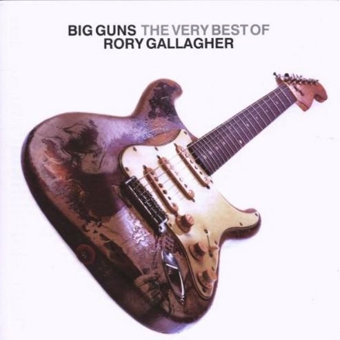 Big Guns The Best Of