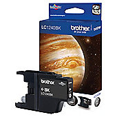 Brother LC1240BK printer ink cartridge  - Black