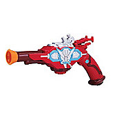 Power Rangers Super Megaforce Ranger Battle Gear - Super Mega Blaster