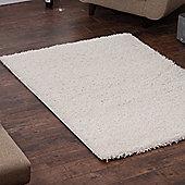 Oriental Carpets & Rugs Vista Cream Rug - 150cm L x 80cm W
