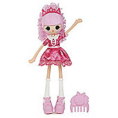 Lalaloopsy Girls Doll - Jewel Sparkles