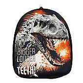 Jurassic World 3d Backpack