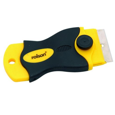 Maplin Rolson Mini Scraper