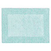 Tesco Reversible Bath Mat Spearmint