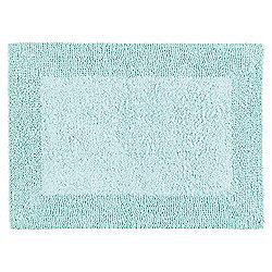 Tesco Reversible Bath Mat, Spearmint Green