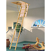 TB Davies MiniFold Wooden Folding Loft Ladder