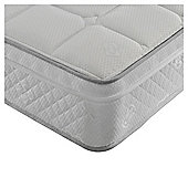 Sealy Purism Memory Zoned Single Mattress