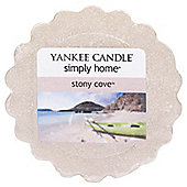 Yankee Candle Melt, Stony Cove