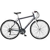 """2015 Viking Pimlico 22"""" Gents Trekking Hybrid Bike"""