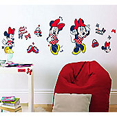 Minnie Mouse Stikarounds, 37