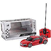 1:18 Audi R8 GT Remote Control Car