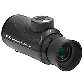 Danubia 533433 Nautical 8x42 Monocular with Compass