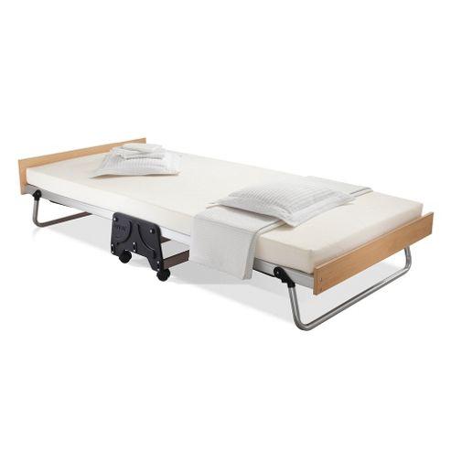 Jaybe Ultimate Memory Foam Permanent Sleeper Folding Bed , Single