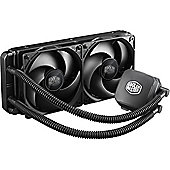 Cooler Master Cooler Nepton 240M Liquid All In One CPU Cooler