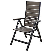 Coastal 7-position Reclining Chair, 2 pack