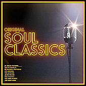 Original Soul Classics (3CD)