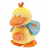 Chicco Happy Colours Musical Toy (Duck)