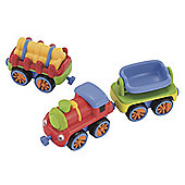 ELC Magnetic Trio Set - Trains