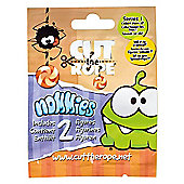 Cut the Rope Two Nommies Foil Pack - Series One