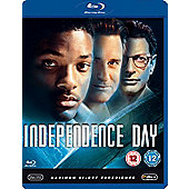 Independence Day (Blu-rays)