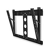 Mountech BT11B Slim Tilting Wall Bracket For 32 inch - 46 nch Flat Screen TVs