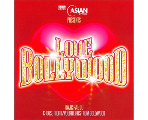 Love Bollywood