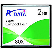 8GB Compact Flash™ Memory Card